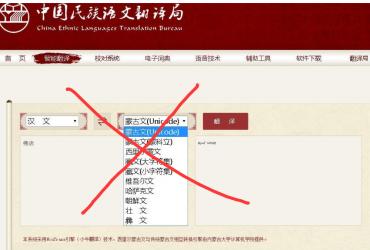 智能翻译,翻译局服务器瘫痪,所有在线翻译和app都无法使用!